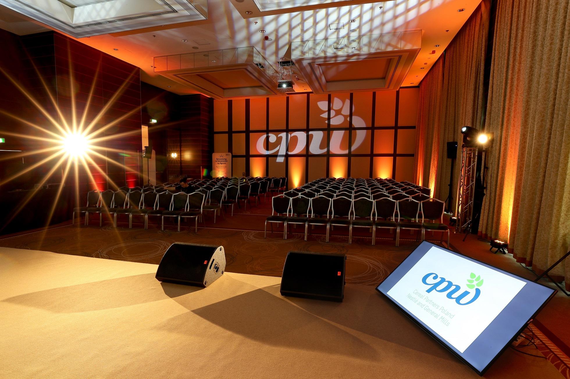 Konferencja sprzedaży